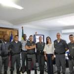 PM faz mais de 200 visitas tranquilizadoras contra violência doméstica em Guarapari