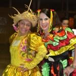 Festa caipira anima a noite de hoje (02) em Alfredo Chaves
