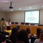 Prefeitura de Guarapari promove debate com tema violência contra a mulher