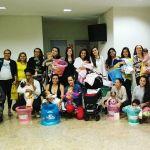 Curso gratuito para gestantes, mães e bebês tem inscrições abertas