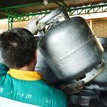 Reajuste do gás de cozinha tem uma nova política