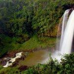 Conheça as cachoeiras de Buenos Aires e Alfredo Chaves, opções de lazer neste verão