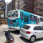 Lorenzutti volta atrás e 20% da frota de ônibus já não circula em Guarapari