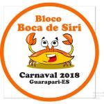 Bloco Boca de Siri dá início ao trabalho carnavalesco neste sábado (20) em Guarapari