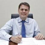 Educação é pauta do vereador Renato Lorencini, em Anchieta