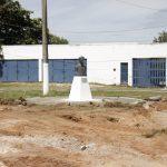 Obras da orla da Prainha retornam em Guarapari