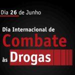 Anchieta comemora o Dia Internacional de Combate às Drogas com palestras em escolas do município