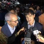 Rua da Marinha e Praia do Morro terão ligação por subsolo, anunciou prefeito de Guarapari