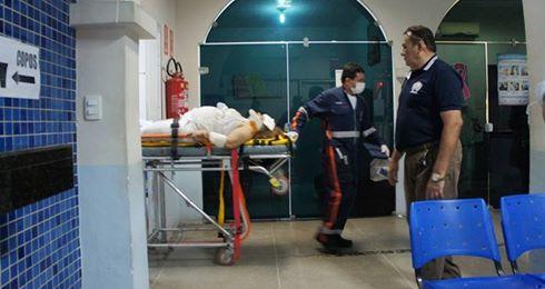 Hospitais dão alta a 62 das vítimas de acidente com ônibus no Sertão da PB