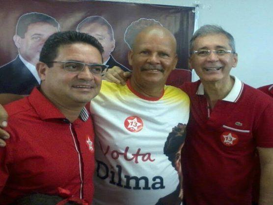 PT de João Pessoa lamenta morte de candidato a vereador em acidente