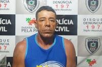 Homem é preso com mais de 1 kg de maconha pronta para o consumo, em Itaporanga