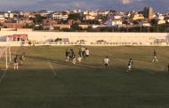 Com dois expulsos, Nacional de Patos conquista empate fora de casa pela 2° divisão