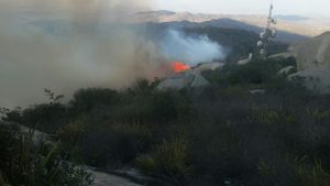 fogo no Jabre