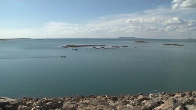 Maior reservatório de água do Nordeste deve chegar a zero no fim de 2016