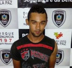 Erasmo Carlos - Menininho (acusado)