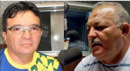 Silvano Morais e Professor Jacob agradecem aos seus eleitores