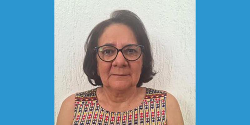 Dinaldinho anuncia Zoetânia Nóbrega como secretária adjunta de Educação