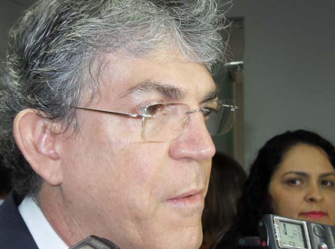 Governador decreta situação de emergência em 196 municípios