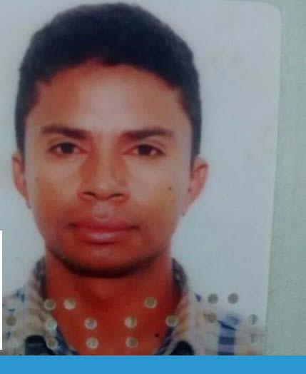 Jovem é morto a tiros na manhã deste sábado no Loteamento Itatiunga em Patos