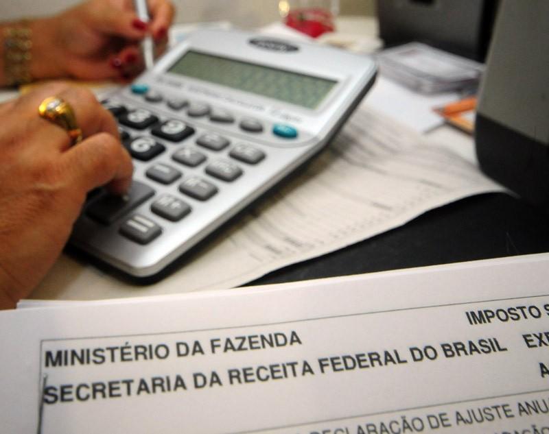Receita paga hoje 5º lote do Imposto de Renda 2016