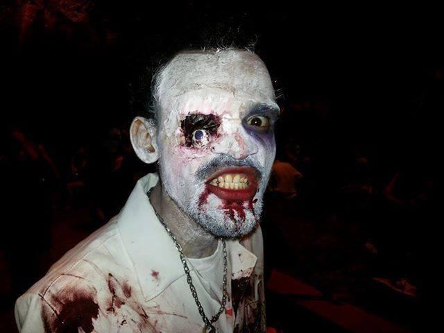 Quarta edição do Zombie Walk acontece amanhã em Patos