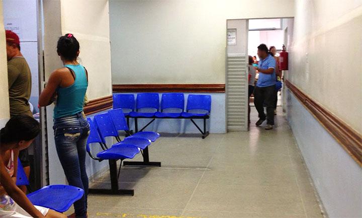 Conselho Regional de Medicina fiscaliza Hospital de Patos