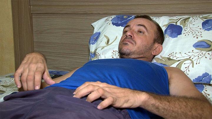 Homem com doença degenerativa faz peregrinação para conseguir perícia adiada três vezes pelo INSS em Patos