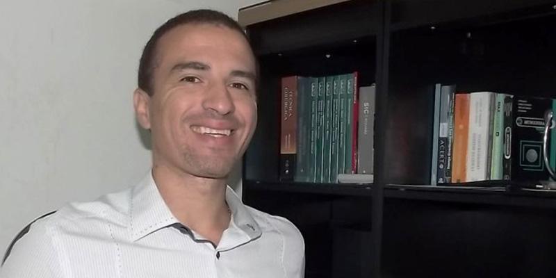 Médico Érico Djan desiste de ser secretário de Saúde na administração Dinaldinho