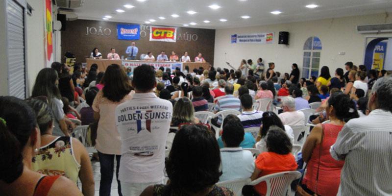 SINFEMP denuncia que prefeituras não pagaram o 13º salário