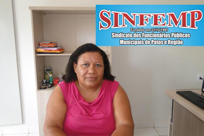 Prefeito Lenildo confirma ao SINFEMP pagamento do PMAQ