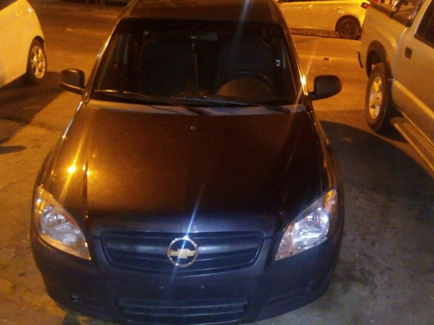 Polícia desarticula grupo suspeito de roubos e clonagem de veículos na PB