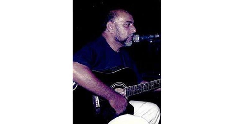 Luis Carlos lança CD com músicas autorais para celebrar o Natal