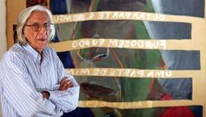 Poeta Ferreira Gullar