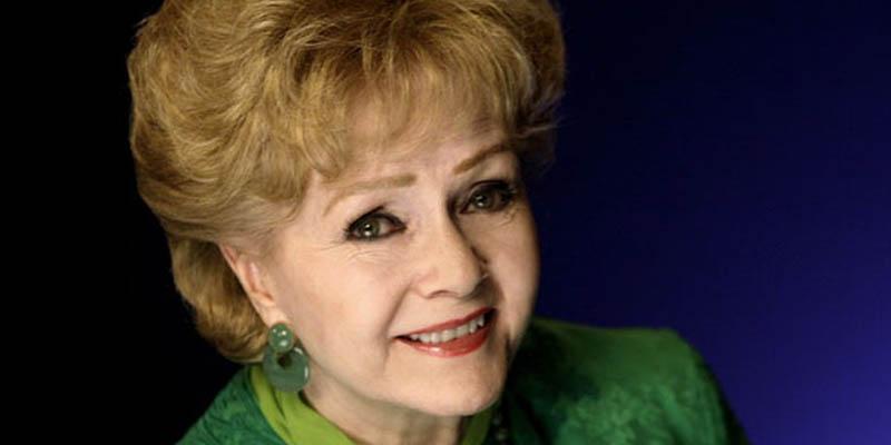 Debbie Reynolds, mãe de Carrie Fisher, morre 1 dia após a filha