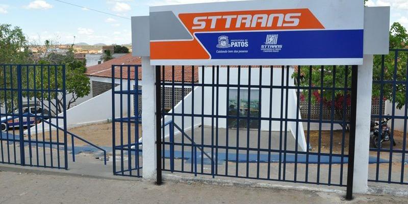 STTRANS convoca taxistas e alternativos para realizarem a renovação de alvarás