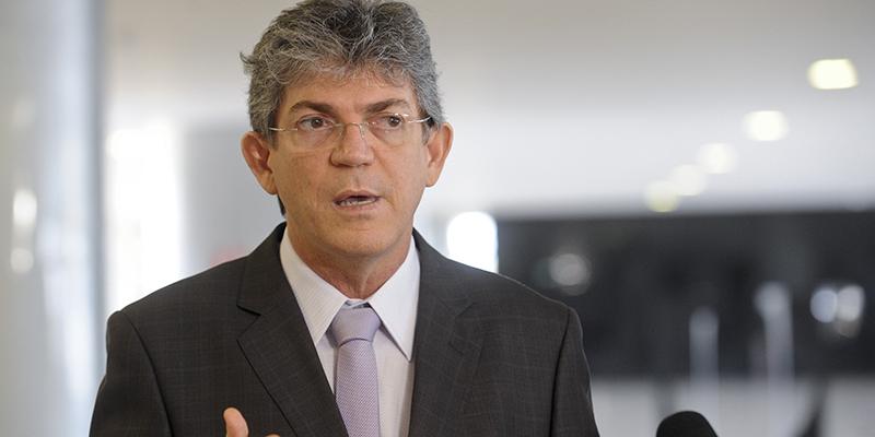 """Presidente do PSB nacional afirma que Ricardo Coutinho """"tem credencial"""" para disputar Presidência da República"""