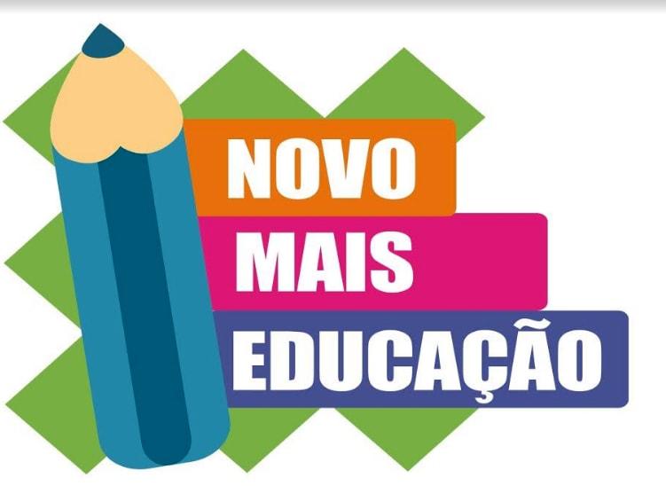 Secretaria de Educação recruta interessados em atuar no Programa Novo Mais Educação