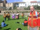 Cuzco Qoricancha