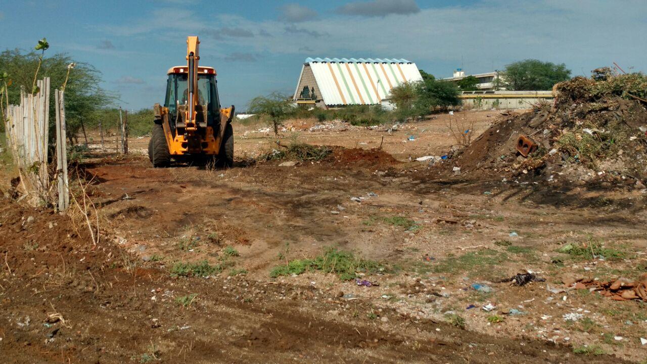 Secretários fazem um balanço sobre Operação Cidade Limpa