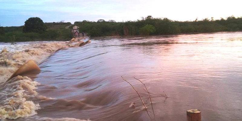 Balanço: Chove em pelo menos 82 cidades da Paraíba no final de semana, diz Aesa