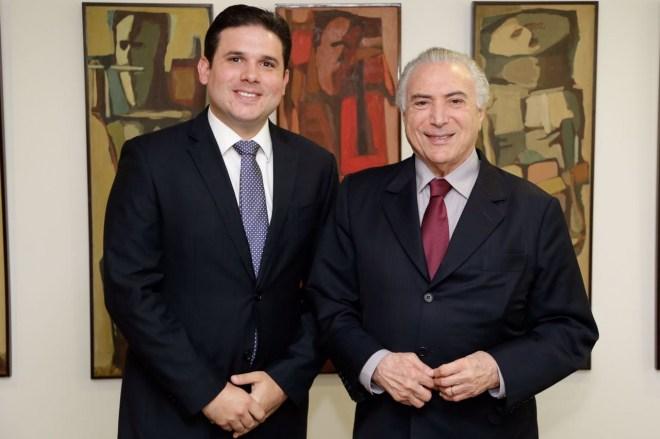 Hugo Motta aparece como 'solução' para liderar bancada do governo na Câmara