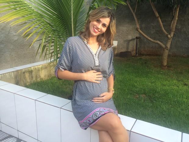 Após perder gêmeos, casal celebra gravidez natural de quíntuplos