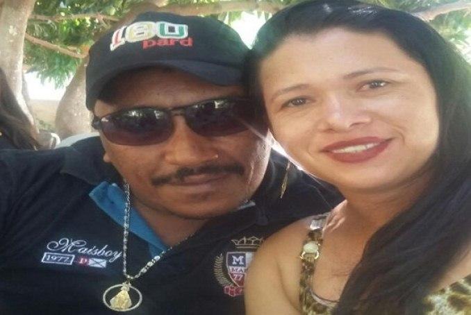 Em Mauriti, homem mata a esposa a facadas e depois comete suicídio