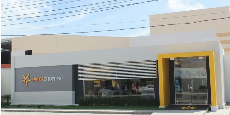 Evento de apresentação do Patos Shopping atraiu atenção de empresários de toda a região