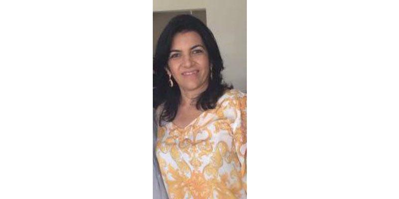 Morre a empresária Safira de Queiroz, em Patos, vítima de um AVC isquêmico