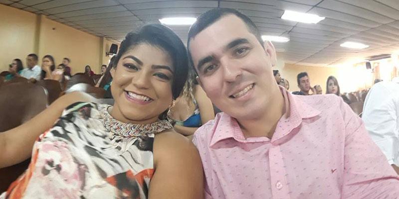 O casamento de Isabela Fernandes e Wollaston Cavalcante