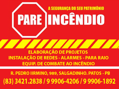 incendio