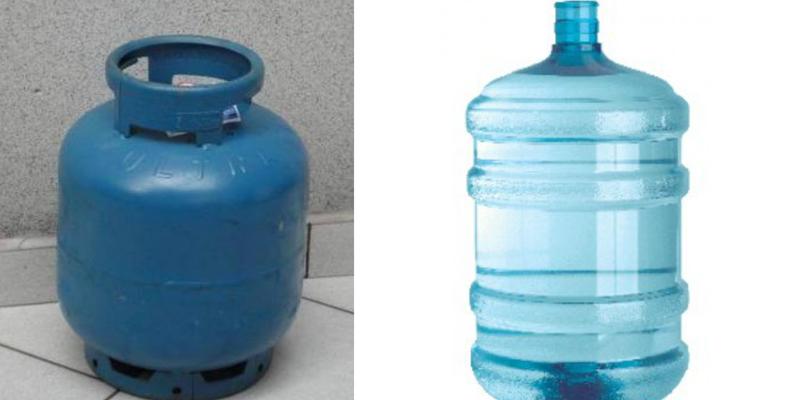 PROCON-Patos divulga pesquisa de preços de gás de cozinha e água mineral