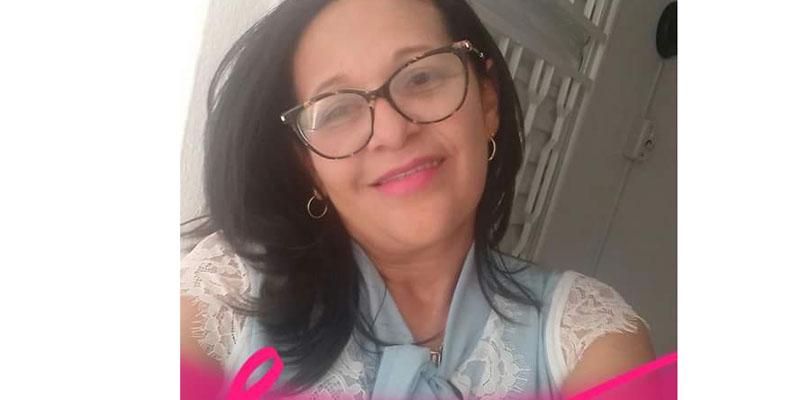 Elineide Maria de Sousa Gomes