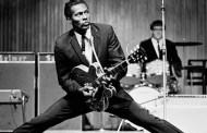 Lenda do rock, guitarrista Chuck Berry morre aos 90 anos